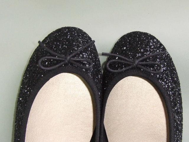画像5: 浅いコッペ靴セクエル黒