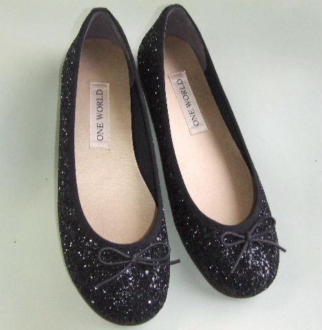 画像4: 浅いコッペ靴セクエル黒