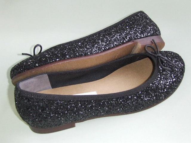 画像3: 浅いコッペ靴セクエル黒