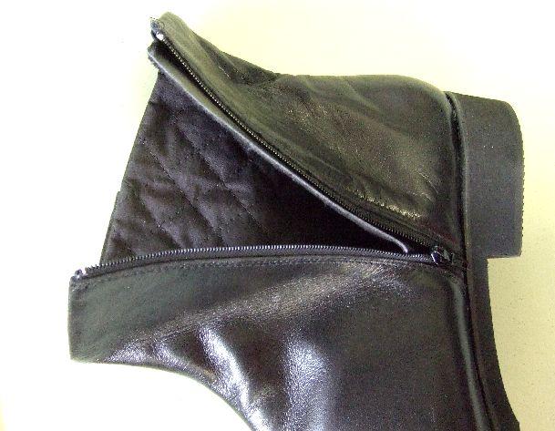 画像3: 本皮ブーツ15センチ