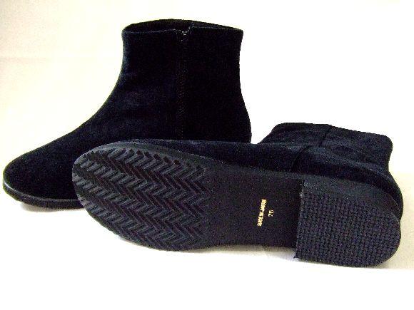 画像4: スエードブーツ15cm黒