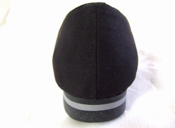 画像3: ヌバック ブラック