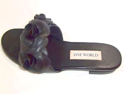 画像4: コサージュ 香水 黒
